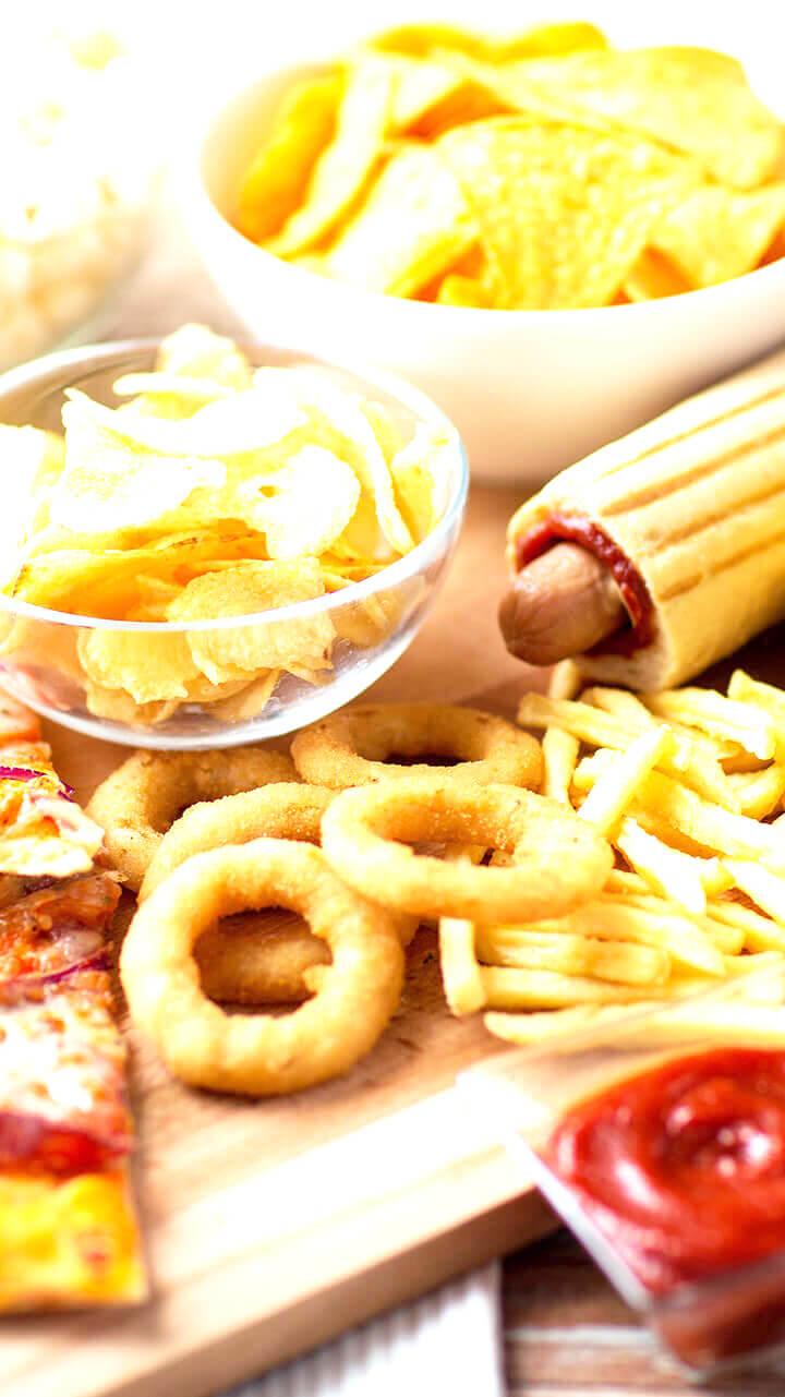 Kohlenhydrate- und Zuckersucht